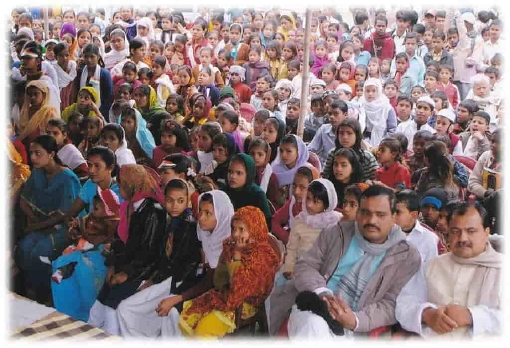 Social Awareness Camp