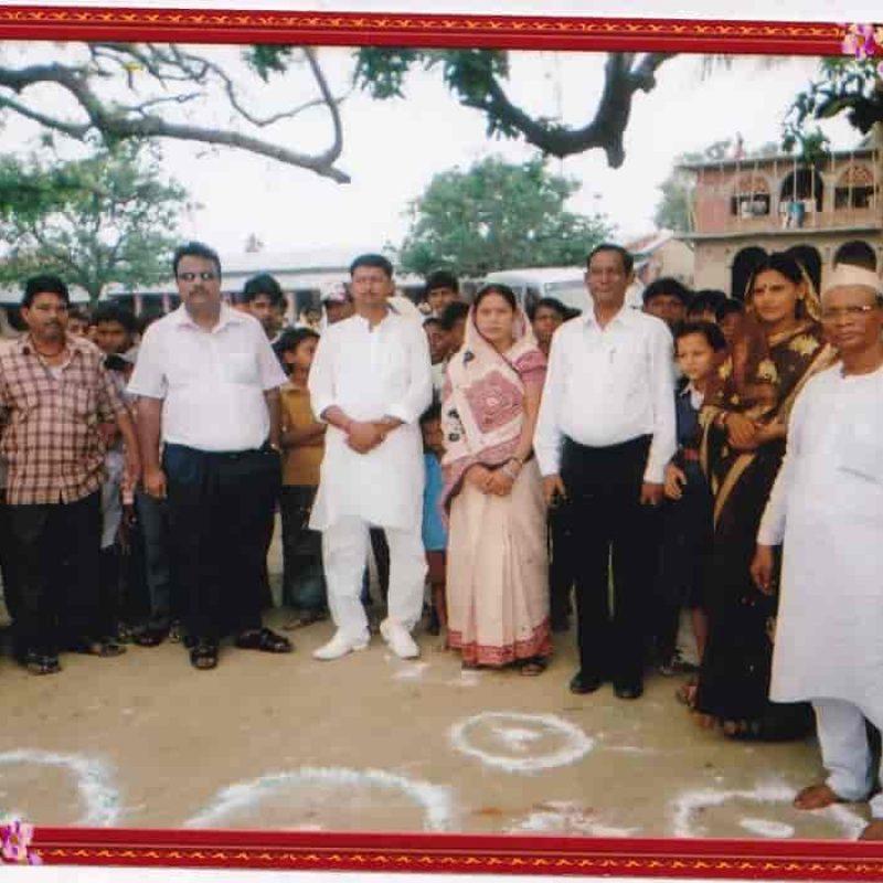 Village Awareness Camp